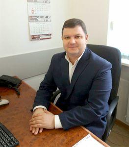 Абезин Денис Александрович
