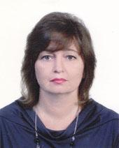 Астафурова Ольга Анатольевна