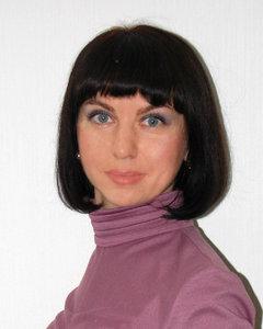 Брехова Юлия Викторовна