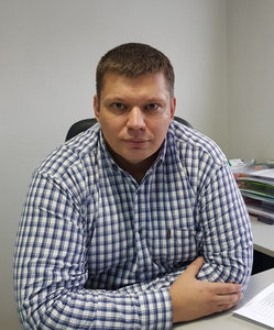 Яковенко Вадим Валериевич