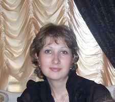 Лукьяновская Ольга Валерьевна