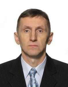Дзержинский Геннадий Александрович